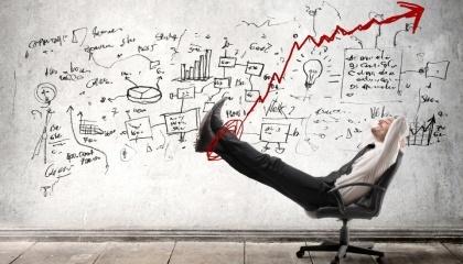 Представители крупных предприятий Украины, входящих в Европейскую Бизнес Ассоциацию (ЕБА), ожидают рост своего бизнеса в следующем году