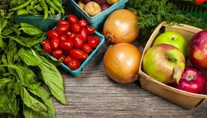 """В Европе нет проблем с ассортиментом продукции - некоторые супермаркеты выставляют по 50 позиций одних томатов. Поэтому, если производитель хочет получать прибыль от продаж, брендинг - это его """"must have"""""""