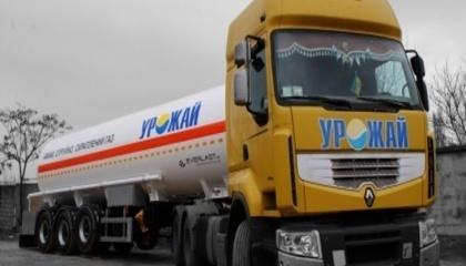 У ТОВ «Еверласт» розробили напівпричіп-аміаковоз, який повністю відповідає вимогам ДОПНВ (дорожнє перевезення небезпечних вантажів) - міжнародної угоди, прийнятої в Європі