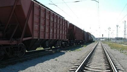 Из-за дефицита подвижного состава в Западных областях Alebor Group пересмотрела свои планы по строительству элеваторов в этой части Украины