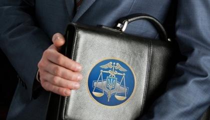 У Постанові Кабміну №236, якою затверджено Положення про ДФСУ, немає жодного слова про те, що ДФС має право видавати листи, обов'язкові для виконання іншими державними органами та громадянами України