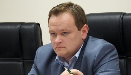 Председатель ассоциации «Укрсахар», председатель ГС «Всеукраинская аграрная совет» Андрей Дикун: «В парламенте сейчас представлены различные политические силы, быть членом какой-то из них - значит стать на чью-то сторону»