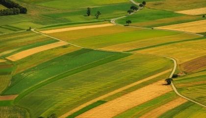 """Специалисты агрохолдинга AgroGeneration разработали систему """"Учет земельных ресурсов"""", уникальность которой заключается в возможности присоединения и передачи данных в другие системы"""
