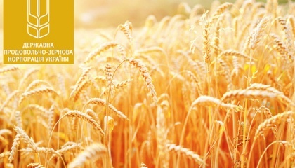 Державна продовольчо-зернова корпорація України підтримує ініціативу Міністерства аграрної політики та продовольства України щодо виключення корпорації зі списку приватизації у 2017 році