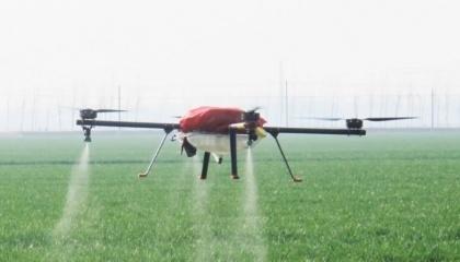 Вітчизняні виробники, які конструюють дрони з вітчизняних матеріалів, але з двигунами виробництва США, Канади, Китаю, пропонують місцевим хліборобам цілу лінійку БПЛА - від мініатюрних квадрокоптерів за 1,8 тис. грн - до літачків із розмахом крила у 3 м за $4,5 тис