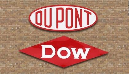 Антимонопольные органы Европейского Союза предоставили разрешение на слияние американских компаний Dow Chemical и DuPont. Сделка станет одной из крупнейших в мировой химической отрасли