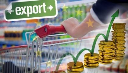 Квоти Євросоюзу для виходу українських продуктів на європейський ринок доволі незначні і вони вичерпуються досить швидко. Але квоти не є вирішальними для українського експортера