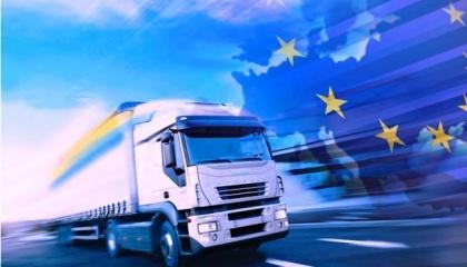 Объемы экспорта украинской сельскохозяйственной и пищевой продукции в Евросоюз в 2017 году могут превысить рекордные показатели докризисных 2012 и 2013 годов на $5 млрд