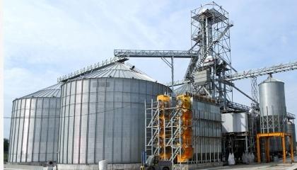 На рынке зернохранилищ появился новый тренд - фермерские элеваторы