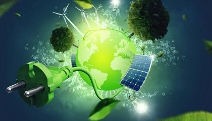 Предельная мощность объектов возобновляемой электроэнергетики в Украине, которые могут работать в объединенной энергетической системе, составляет 5,2 ГВт