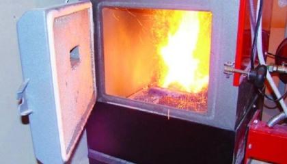 Проекти зі спалювання сухих відходів сільського господарства та отримання теплової й електричної енергії потребують інвестицій від €10-€39 тис./1 т використовуваних відходів на добу