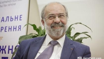 """Жан-Жак Ерве: """"Агробізнес і в Україні, і в ЄС розуміє просту істину, що три європейські країни - Франція, Німеччина й Україна, за правильної кооперації, спроможні максимально нагодувати світ якісною продукцією"""""""
