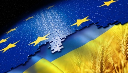 Европейский парламент одобрил расширение торговых преференций для Украины с некоторыми исключениями для сельскохозяйственной продукции
