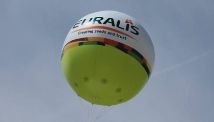 Euralis отметила 80-летие своей деятельности