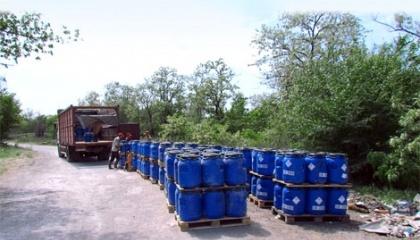 Пестициди-підробки привели до скорочення прямих продажів агрохімікатів в ЄС на 13,8%