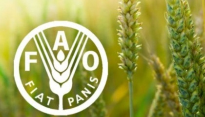 FАО випустив новий довідковий посібник «Інтегрований захист рослин від основних шкідників і хвороб в Східній Європі і на Кавказі»