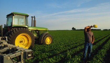 Кабинет министров одобрил представленную Минагропродом концепцию государственной программы развития фермерства на 2018-2020 годы