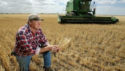 Асоціація фермерів та приватних землевласників України очікує подвоєння кількості фермерських господарств у 2018 році