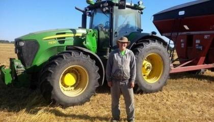 Фермерство в Канаде занимает 1,7% национального ВВП и трудоустраивает примерно 277,6 тыс. канадцев