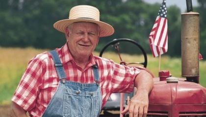 Державне регулювання аграрного сектору в США передбачає застосування таких критеріїв, як позики, кредити, податки, дотації, ціни, налагодження контрактної системи з чіткими термінами доставки, обсягами й ціною, визначені шляхи для збуту продукції