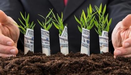 Знайти гроші для свого бізнесу можна в міжнародних фінансових організаціях, які готові надавати кредити і гранти