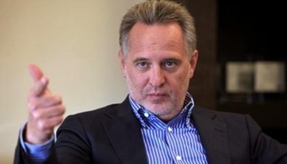 Предприятия Фирташа остановлены, потому что правительство Украины не выполняет решение суда, по которому обязано выплатить компенсацию из-за нанесенных компании убытков