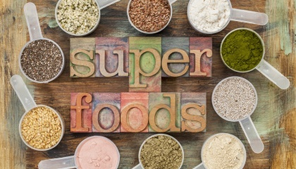 Среди аграриев наблюдается низкий интерес к большей части суперфудов, что объясняется проблемой с продажами