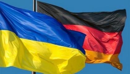 """Германия вошла в список крупнейших """"недоторгованих рынков"""" Украина в недавно представленной Экспортной стратегии"""
