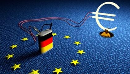 По данным АНК 68% немецких компаний планируют дальнейшие инвестиции в Украину, а 78% видят четкие предпосылки для роста