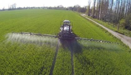 В Україні очікується зростання цін на всі пестициди як мінімум на 15%, що пов'язано з ситуацією в Китаї