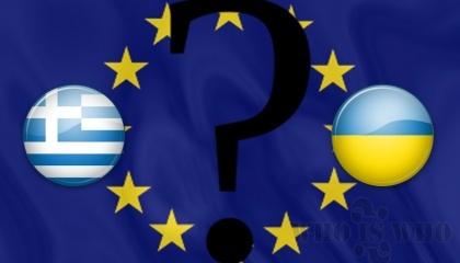 За останні десять років ЄС вклав в сільське господарство Греції понад EUR20 млрд. При цьому в деяких грецьких регіонах введені певні квоти на виробництво оливкової олії