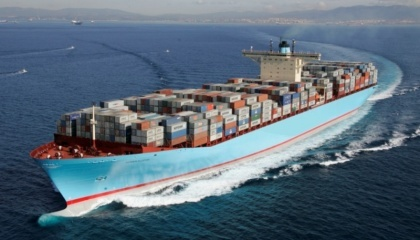 Грузопотоки из портов Азовского моря переориентируют в черноморские порты из-за строительства Керченского моста