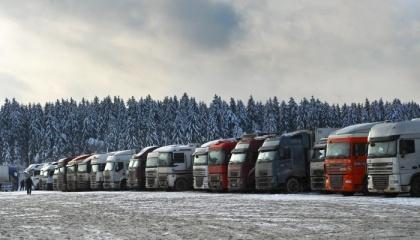 Автотранспорт был и останется популярным, особенно на фоне коллапса железнодорожных перевозок