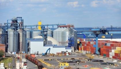 В долгосрочной перспективе Украина должна нацелиться на отгрузку товаров с добавленной стоимостью, а не сырья. А это возможно при условии индустриализации экономики