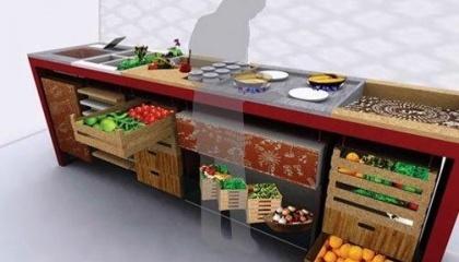 """Нова тенденція зі світу """"еко"""" полягає в обвинуваченні холодильників в тому, що через них обсяги споживання їжі зростають і це, в свою чергу, руйнує планету"""
