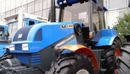 Систему компенсации части стоимости приобретенной техники для аграриев Украины планируется запустить в начале июня 2017 года