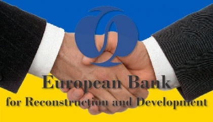 ЕБРР профинансировать проекты на сумму в € 40 млн в течение 4-летнего периода. Еще около € 10 млн дополнительно выделено для того, чтобы покрыть расходы на подготовку проектов финансирования