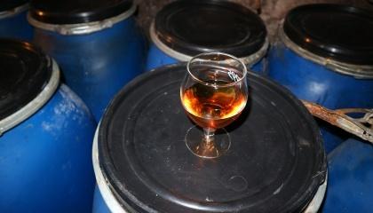 """""""медове вино"""" теж підпадає під дію нового документа"""