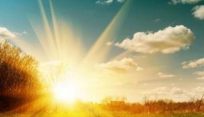 2017-й может войти в число пяти самых теплых лет человечества