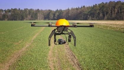 При сегодняшнем состоянии сельхозоборудования, технологиях и существующих семенах производство культур может быть увеличено на 50% или даже вдвое