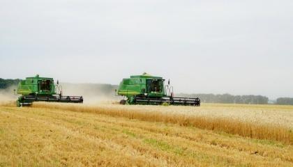 Агрохолдинг AgroGeneration в 2017 году инвестировал $6,5 млн в обновление парка сельхозтехники