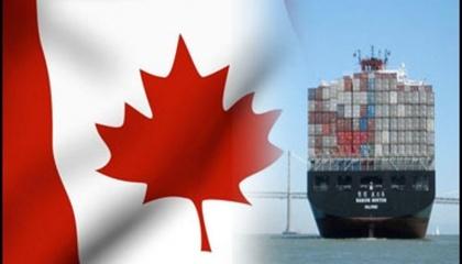 Верховная Рада ратифицировала Соглашение о свободной торговле с Канадой. Соглашение вступит в силу, как только будет ратифицировано парламентом Канады