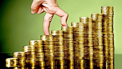 Загальна капіталізація українських агрохолдингів за підсумками квітня досягла $3,4 млрд. Стільки ж вони коштували в серпні 2014 року