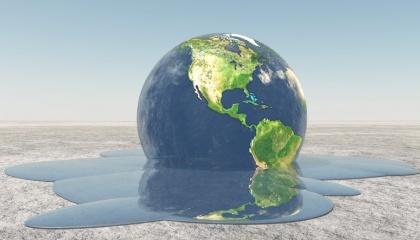 Ученые прогнозируют глобальные неурожаи, недостаток пресной воды и аномальную жару