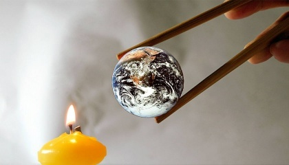 Більшість глобальних кліматичних моделей можуть недооцінювати кількість опадів, які випадатимуть у тропічному поясі планети в умовах глобального потепління