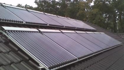 Технологія - дорога: щоб встановити сонячні батареї, потрібно витратити $12-15 тис. Однак, це ті інвестиції, які у подальшому приносять тільки прибуток, впевнений І.Вінтонів