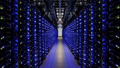 BASF и Hewlett Packard создадут суперкомпьютер мощностью более 1 пентафлоп. Он будет использоваться для вычисления данных химических опытов и их моделирования