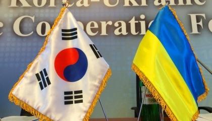 Після аналізу розвитку України та Херсонської області зокрема, бізнесмени з Південної Кореї зацікавилися інвестуванням в будівництво сонячних електростанцій
