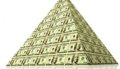 """""""Креатив"""" отримав понад $500 млн кредитів в трьох держбанках. Кредитні кошти були виведені за межі України на особисті офшорні рахунки С. Березкіна"""