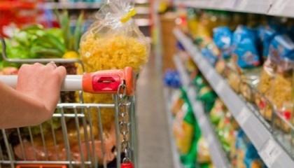 Актуальные цены на продукты в анексированном Россией Крыму значительно выше, нежели в других регионах Украины